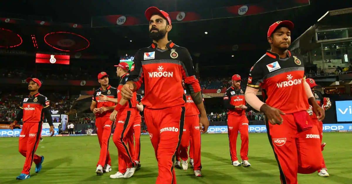 IPL 2021: RCBಗೆ ಬಿಗ್ ಶಾಕ್: ತಂಡದಿಂದ ಇಬ್ಬರು ಆಟಗಾರರು ಔಟ್..!