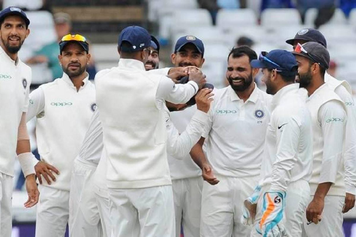 ಭಾರತ ತಂಡ ಆಸ್ಟ್ರೇಲಿಯಾ ವಿರುದ್ಧ ಒಟ್ಟು 4 ಪಂದ್ಯಗಳ ಐದು ದಿನಗಳ ಟೆಸ್ಟ್ ಸರಣಿ ಆಡಲಿದೆ. ಪ್ರತಿಷ್ಠಿತ ಬಾರ್ಡರ್-ಗವಾಸ್ಕರ್ ಟೆಸ್ಟ್ ಸರಣಿ ಡಿಸೆಂಬರ್ 17 ರಿಂದ ಆರಂಭವಾಗಲಿದೆ.