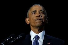 Barack Obama: 'ಕಲಿತ ಪಾಠ ಒಪ್ಪಿಸುವ ತವಕದ ವಿದ್ಯಾರ್ಥಿಯಂತೆ…'; ರಾಹುಲ್ ಬಗ್ಗೆ ಬರಾಕ್ ಒಬಾಮ ಅನಿಸಿಕೆ