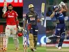 IPL 2021: ಐಪಿಎಲ್ ಟಾಪ್ ರನ್ ಸರದಾರರ ಪಟ್ಟಿಯಲ್ಲಿ 6 ಭಾರತೀಯರು..!