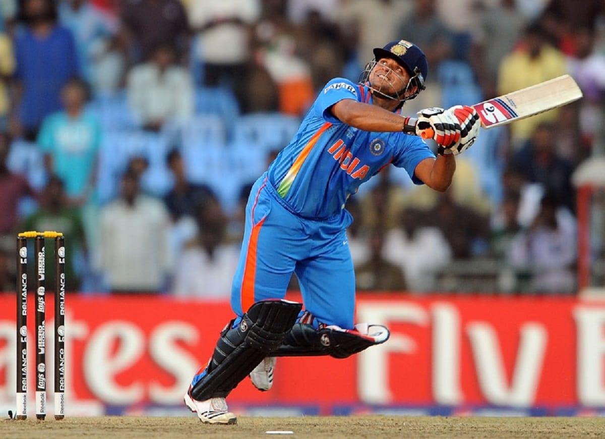 ಸುರೇಶ್ ರೈನಾ - ಭಾರತದ ಮಾಜಿ ಬ್ಯಾಟ್ಸ್ಮನ್ ಸುರೇಶ್ ರೈನಾ ಇಂಗ್ಲೆಂಡ್ ವಿರುದ್ಧ 32.81 ಸರಾಸರಿಯಲ್ಲಿ 292 ರನ್ ಗಳಿಸಿದ್ದಾರೆ. ಇಂಗ್ಲೆಂಡ್ ವಿರುದ್ಧ 135.81 ಸ್ಟ್ರೈಕ್ ರೇಟ್ ಹೊಂದಿರುವ ರೈನಾ 2018 ರಲ್ಲಿ ತಮ್ಮ ಕೊನೆಯ ಪಂದ್ಯವನ್ನು ಆಡಿದರು. ಅಲ್ಲದೆ 2020 ರ ಆಗಸ್ಟ್ 15 ರ ಸಂಜೆ ಮಹೇಂದ್ರ ಸಿಂಗ್ ಧೋನಿ ಅವರೊಂದಿಗೆ ರೈನಾ ಅಂತಾರಾಷ್ಟ್ರೀಯ ಕ್ರಿಕೆಟ್ಗೆ ವಿದಾಯ ಹೇಳಿದ್ದರು.