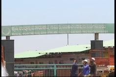 ಬಾಡಿಗೆ ಬಾಕಿ; ದಾಸನಪುರ ಎಪಿಎಂಸಿ ಮಾರುಕಟ್ಟೆ ವರ್ತಕರಿಗೆ ನೋಟಿಸ್ ನೀಡಿದ ಅಧಿಕಾರಿಗಳು