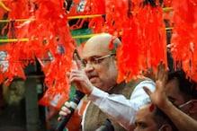 ಅಮಿತ್ ಷಾ, ಸಿಎಂ, ಸಚಿವರ ವಿರುದ್ಧ ಕೇಸ್ ದಾಖಲಿಸಿ: ಆರ್ಟಿಐ ಕಾರ್ಯಕರ್ತ ಭೀಮಪ್ಪ ಆಗ್ರಹ