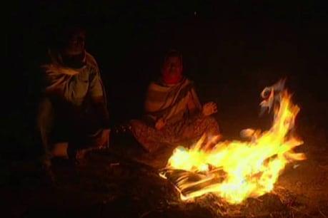 Bidar Weather: ಬೀದರ್ನಲ್ಲಿ ಕನಿಷ್ಠ ತಾಪಮಾನ ದಾಖಲು : ಮತ್ತಷ್ಟು ಚಳಿ ದಟ್ಟವಾಗುವ ಸಾಧ್ಯತೆ