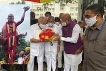 Kanakadasa Jayanti 2020 – ಸರ್ಕಾರದಿಂದ ಕನಕದಾಸ ಜಯಂತಿ ಆಚರಣೆ: ದಾಸ ಶ್ರೇಷ್ಠರ ಬದುಕೇ ಆದರ್ಶ ಎಂದ ಸಿಎಂ