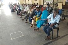 ರಾಯಚೂರು: ನಿಧಾನವಾಗಿ ಆರಂಭವಾದ ಬಸ್ ಸೇವೆ; ಖುಷಿಯಾದ ಪ್ರಯಾಣಿಕರು
