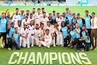 ICC Test Ranking: ನೂತನ ಟೆಸ್ಟ್ ರ್ಯಾಂಕಿಂಗ್ ಪ್ರಕಟ: ನಂಬರ್ 1 ಸ್ಥಾನದಲ್ಲಿ ಟೀಮ್ ಇಂಡಿಯಾ..!