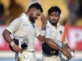 ICC Test Rankings: ನೂತನ ಟೆಸ್ಟ್ ರ್ಯಾಂಕಿಂಗ್ ಪ್ರಕಟ: ರಿಷಭ್ ಪಂತ್ ನಂಬರ್ 1, ಕೊಹ್ಲಿ ನಂಬರ್ 4