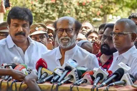 RajiniKanth: ರಾಜಕೀಯದಿಂದ ದೂರ ಉಳಿದ ರಜಿನಿಕಾಂತ್; DMK ಪಾಲಾದ ಸೂಪರ್ಸ್ಟಾರ್ ಅಭಿಮಾನಿಗಳು; ಬಿಜೆಪಿಗೆ ನಿರಾಸೆ