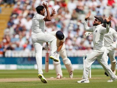 India vs England 2nd Test: ಗೆಲ್ಲಲು ಭಾರತಕ್ಕೆ 7 ವಿಕೆಟ್ಗಳ ಅವಶ್ಯಕತೆ, ಇಂಗ್ಲೆಂಡ್ಗೆ 429 ರನ್ಗಳ ಅನಿವಾರ್ಯತೆ