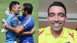 IPL 2021: ಧೋನಿ ಜೊತೆ ಕಪ್ ಗೆಲ್ಲುವ ವಿಶ್ವಾಸ ವ್ಯಕ್ತಪಡಿಸಿದ ಉತ್ತಪ್ಪ..!