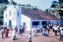 Anjedeev Island - ಅಂಜೂದಿವ್ ದ್ವೀಪ ವಿವಾದ: ಗೋವಾ ಕ್ರೈಸ್ತ ಸಂಘಟನೆಯಿಂದ ಪ್ರವೇಶಕ್ಕೆ ಅವಕಾಶ ಕೋರಿಕೆ