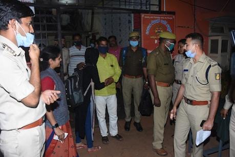 Crime News: ಬೆಳಗಾವಿಯಲ್ಲಿ ವೇಶ್ಯಾವಾಟಿಕೆ ದಂಧೆಕೋರರ ಕೈಗೆ ಸಿಲುಕಿದ್ದ ಯುವತಿಯ ರಕ್ಷಣೆ