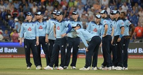 India vs England: ಇಂಗ್ಲೆಂಡ್ ತಂಡಕ್ಕೆ ಗಾಯದ ಸಮಸ್ಯೆ: ಇಬ್ಬರು ಆಟಗಾರರು ಹೊರಗುಳಿಯುವ ಸಾಧ್ಯತೆ..!