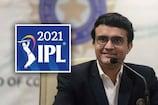 IPL 2021: ಐಪಿಎಲ್ ಪುನರಾರಂಭದ ಬಗ್ಗೆ ಸುಳಿವು ನೀಡಿದ ಗಂಗೂಲಿ