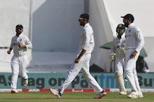 India vs England – ಸರಣಿ ಗೆಲುವಿಗೆ ಭಾರತ ಗುರಿ; ಇಂಗ್ಲೆಂಡ್ಗೆ ಆರಂಭಿಕ ಆಘಾತ