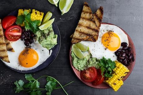 Health Tips: ಮೊಟ್ಟೆಯ ಹೊರತಾಗಿ, ಅತೀ ಹೆಚ್ಚು ಪ್ರೋಟೀನ್ ಹೊಂದಿರುವ ಆಹಾರಗಳಿವು..!