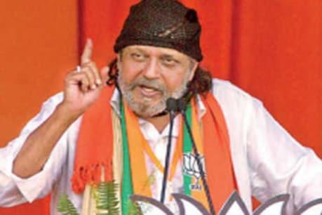 Assembly Election2021: ಬಂಗಾಳದ ಬಿಜೆಪಿ ಅಭ್ಯರ್ಥಿಗಳ ಪಟ್ಟಿ ಬಿಡುಗಡೆ; ನಟ ಮಿಥುನ್ ಚಕ್ರವರ್ತಿಗೆ ಟಿಕೆಟ್ ನಿರಾಕರಣೆ!