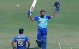 Vijay Hazare Trophy semifinal: ಕರ್ನಾಟಕಕ್ಕೆ ಬೃಹತ್ ಟಾರ್ಗೆಟ್ ನೀಡಿದ ಮುಂಬೈ