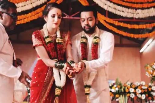 ರಾಹುಲ್ ಮಹಾಜನ್, ನತಾಲ್ಯ ಇಲೀನಾ