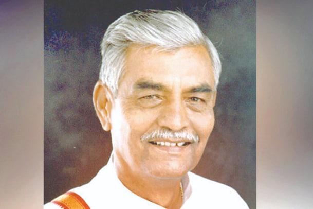 K.Virupaxappa: ಮಾರ್ಚ್ 9ರಂದು ಮತ್ತೆ ಬಿಜೆಪಿ ಸೇರಲಿರುವ ಮಾಜಿ ಶಾಸಕ ಕೆ.ವಿರುಪಾಕ್ಷಪ್ಪ