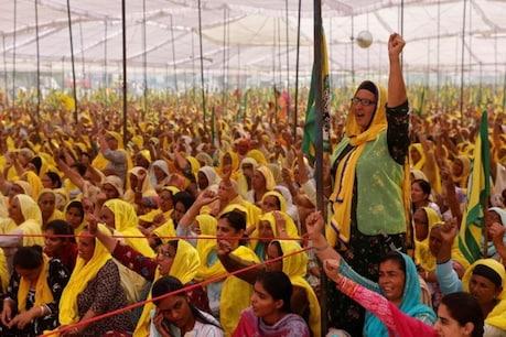 Farmers Protest: ಅಂತಾರಾಷ್ಟ್ರೀಯ ಮಹಿಳಾ ದಿನ: ಕೃಷಿ ಕಾಯ್ದೆಗಳನ್ನು ವಿರೋಧಿಸಿ ಹೋರಾಟಕ್ಕೆ ಧುಮುಕಿದ ಲಕ್ಷಾಂತರ ಮಹಿಳೆಯರು