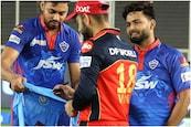 IPL 2021: ಕೊಹ್ಲಿಯನ್ನು ಬೌಲ್ಡ್ ಮಾಡಿ, ನಾನು ನಿಮ್ಮ ಫ್ಯಾನ್ ಎಂದ ಅವೇಶ್..!