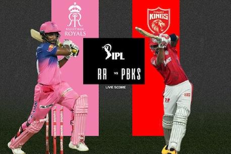 RR vs PBKS: ರಾಹುಲ್-ಹೂಡಾ ಆರ್ಕಷಕ ಅರ್ಧಶತಕ: ಪಂಜಾಬ್ ಬೃಹತ್ ಮೊತ್ತ