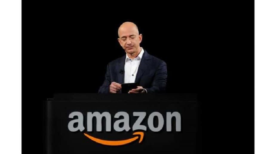 Jeff Bezos: ಆನ್ಲೈನ್ ಮಾರಾಟ ಮಳಿಗೆಯಾದ ಅಮೆಜಾನ್ ಸಂಸ್ಥಾಪಕ ಜೆಫ್ ಬೆಜೋಸ್ ಇವರ ನಿವ್ವಳ ಆಸ್ತಿಯ ಮೊತ್ತ 177 ಬಿಲಿಯನ್