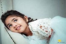 Allu Arha: ಬಿಳಿ ಬಣ್ಣದ ಡ್ರೆಸ್ ತೊಟ್ಟು ರಾಜಕುಮಾರಿಯಂತೆ ಮಿಂಚಿದ ಸ್ಟಾರ್ ಕಿಡ್ ಅಲ್ಲು ಅರ್ಹಾ