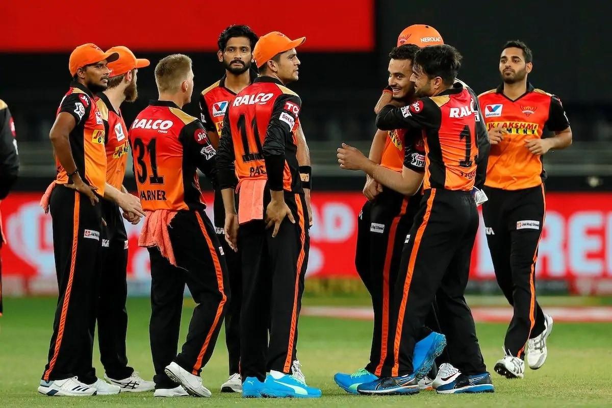 IPL 2021: SRH ತಂಡಕ್ಕೆ ಬಿಗ್ ಶಾಕ್: ತಂಡದ ಪ್ರಮುಖ ವೇಗಿ ಐಪಿಎಲ್ನಿಂದ ಔಟ್..?