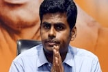 K. Annamalai: ಮಾಜಿ ಐಪಿಎಸ್ ಅಧಿಕಾರಿ, ಬಿಜೆಪಿ ನಾಯಕ ಅಣ್ಣಾಮಲೈಗೆ ಕೊರೋನಾ ಸೋಂಕು