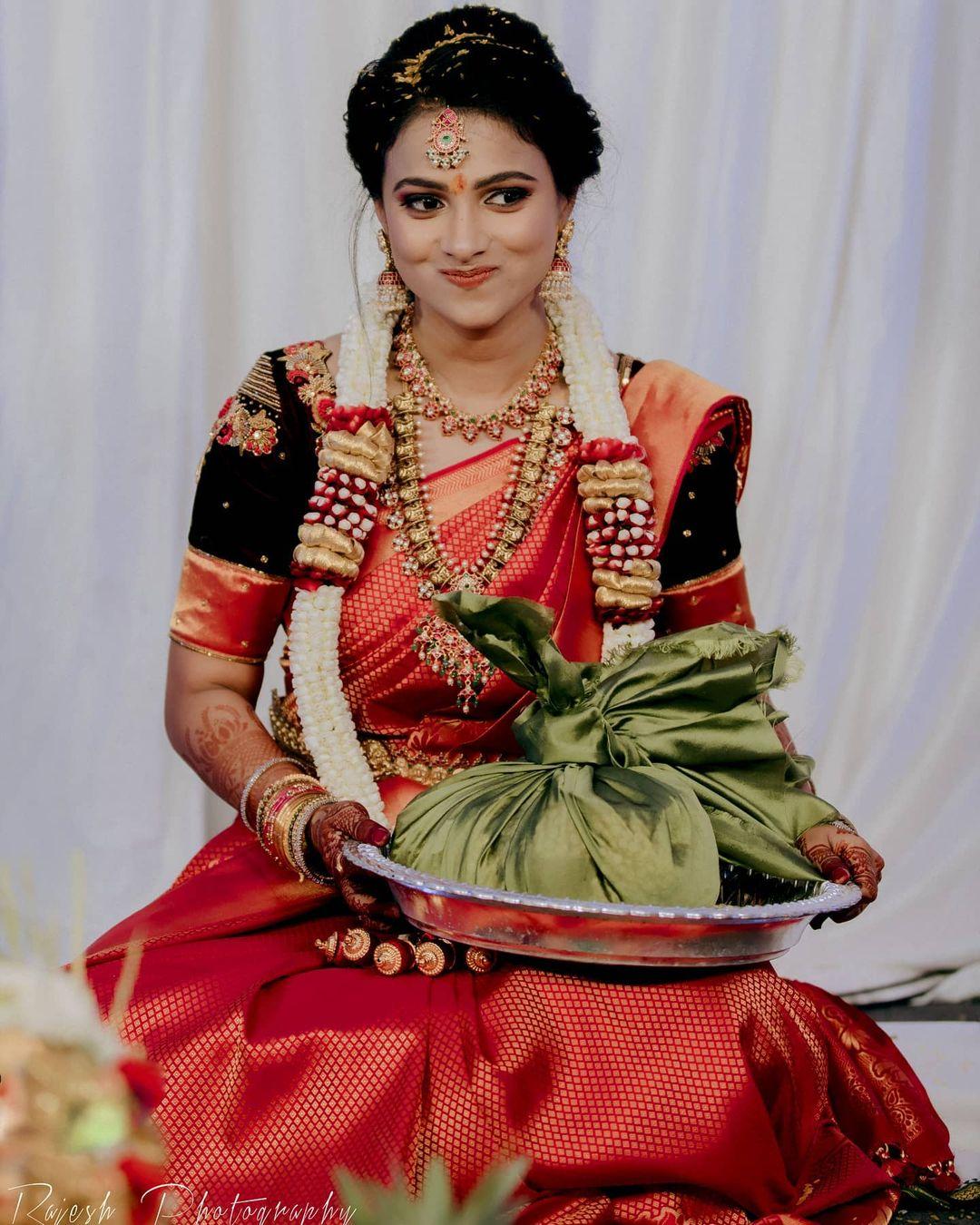 ಚಂದನ್-ಕವಿತಾ ನಿಶ್ಚಿತಾರ್ಥದ ಚಿತ್ರ