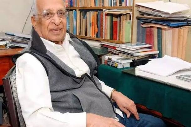 RIP G Venkatasubbaiah - ನಿಘಂಟು ತಜ್ಞ, ಶತಾಯುಷಿ ಪ್ರೊ| ಜಿ ವೆಂಕಟಸುಬ್ಬಯ್ಯ ನಿಧನ