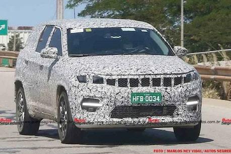 Jeep: ವರ್ಷಾಂತ್ಯಕ್ಕೆ ಭಾರತದಲ್ಲಿ ಬಿಡುಗಡೆಯಾಗಲಿದೆ ಜೀಪ್ ಕಮಾಂಡರ್ 7 ಸೀಟರ್ SUV