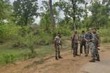Encounter: ಛತ್ತೀಸ್ಗಢದ ಬಿಜಾಪುರ್ನಲ್ಲಿ ನಕ್ಸಲ್ ಎನ್ಕೌಂಟರ್; 8 ಮಂದಿ ಸೈನಿಕರು ಮೃತ