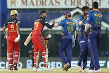 IPL 2021 - ಸತತ ಒಂಬತ್ತನೇ ವರ್ಷಕ್ಕೆ ಕಾಲಿಟ್ಟಿತು ಮುಂಬೈನ 'ಮೊದಲ' ಸೋಲಿನ ಪರಂಪರೆ