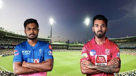 IPL 2021 RR vs PBKS: ಇಂದು ಪಂಜಾಬ್ ಕಿಂಗ್ಸ್ಗೆ ರಾಜಸ್ಥಾನ್ ರಾಯಲ್ಸ್ ಸವಾಲು..!