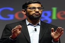 Corona Crisis: ತವರಿನ ಪರಿಸ್ಥಿತಿ ನೋಡಿ ಸಂಕಟಪಟ್ಟ Google CEO ಸುಂದರ್ ಪಿಚಾಯ್, 135 ಕೋಟಿ ಸಹಾಯ
