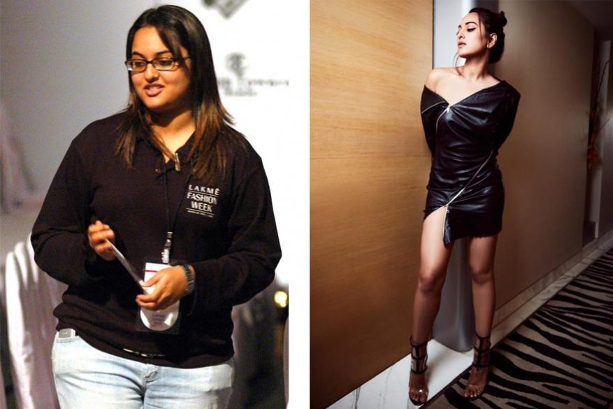 ನಟನೆಗಾಗಿ 30 ಕೆಜಿ ತೂಕ ಕಳೆದುಕೊಂಡ ದಂಬಾಂಗ್ ನಟಿ ಸೋನಾಕ್ಷಿ ಸಿನ್ಹಾ