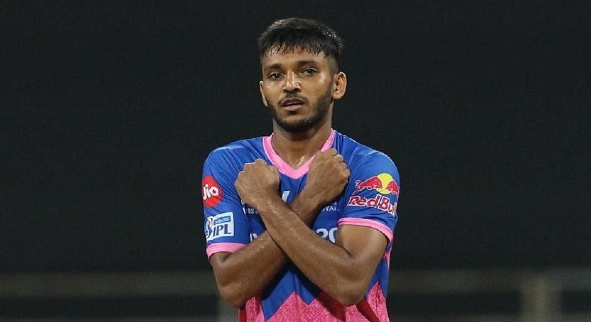 IPL 2021: ಐಪಿಎಲ್ನಿಂದ ಸಿಕ್ಕಿದ ಹಣದಿಂದಾಗಿ ನನ್ನ ತಂದೆಗೆ ಉತ್ತಮ ಚಿಕಿತ್ಸೆ ಕೊಡಿಸುವಂತಾಯಿತು..!
