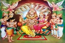 Narasimha Jayanti: ಇಂದು ನರಸಿಂಹ ಜಯಂತಿ…ಏನಿದರ ವೈಶಿಷ್ಟ್ಯ ? ಪೂಜಾವಿಧಿಗಳೇನು ? ಯಾರು ಆಚರಿಸಬಹುದು?