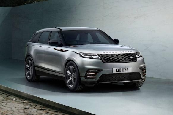 Range Rover Velar: ಹೊಸ ರೇಂಜ್ ರೋವರ್ ವೆಲಾರ್ ಬಿಡುಗಡೆ; ಪ್ರಾರಂಭಿಕ ಬೆಲೆ ಎಷ್ಟು?