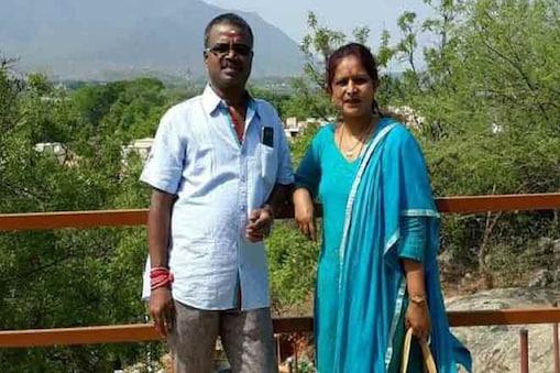 ರೇಖಾ ಮತ್ತು ಕದಿರೇಶ್
