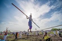 ಅಂತಾರಾಷ್ಟ್ರೀಯ ಫೋಟೊಗ್ರಾಫಿ ಪ್ರಶಸ್ತಿ ಪಡೆದ ಕೊಪ್ಪಳದ ಇಂಜಿನೀಯರ್