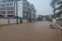 Mangalore Rain: ದಕ್ಷಿಣಕನ್ನಡ ಜಿಲ್ಲೆಯಲ್ಲಿ ಮಳೆ ಅಬ್ಬರ; ಪುತ್ತೂರಿನಲ್ಲಿ ರಸ್ತೆ ಸಂಪರ್ಕ ಕಡಿತ