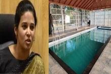 Rohini Sindhuri: ಅಕ್ರಮವಾಗಿ ಈಜುಕೊಳ ನಿರ್ಮಿಸಿದ್ದಾರೆಂದು ವರದಿ: ರೋಹಿಣಿ ಸಿಂಧೂರಿಗೆ ಸಂಕಷ್ಟ!