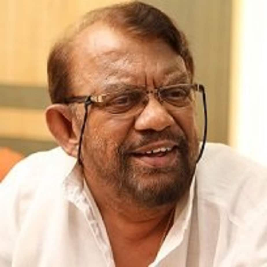 Suresh Chandra, Actoe and Journalist Suresh Chandra, ovid 19, Senior Journalist and actor Suresh Chandra died due to covid 19 ae
