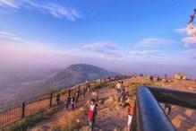 ವಿಶ್ವ ವಿಖ್ಯಾತ ನಂದಿಬೆಟ್ಟ ಗಿರಿಧಾಮಕ್ಕೆ ರೋಪ್ ವೇ