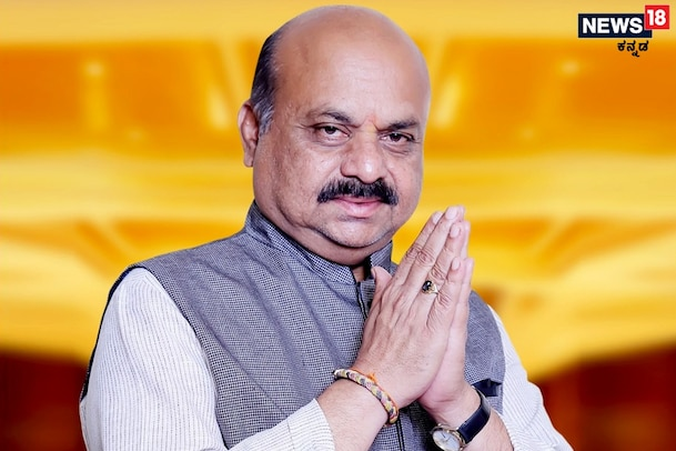 New CM of Karnataka: ಕರ್ನಾಟಕದ ನೂತನ ಸಿಎಂ ಆಗಿ ಪ್ರಮಾಣ ವಚನ ಸ್ವೀಕರಿಸಿದ ಬಸವರಾಜ ಬೊಮ್ಮಾಯಿ